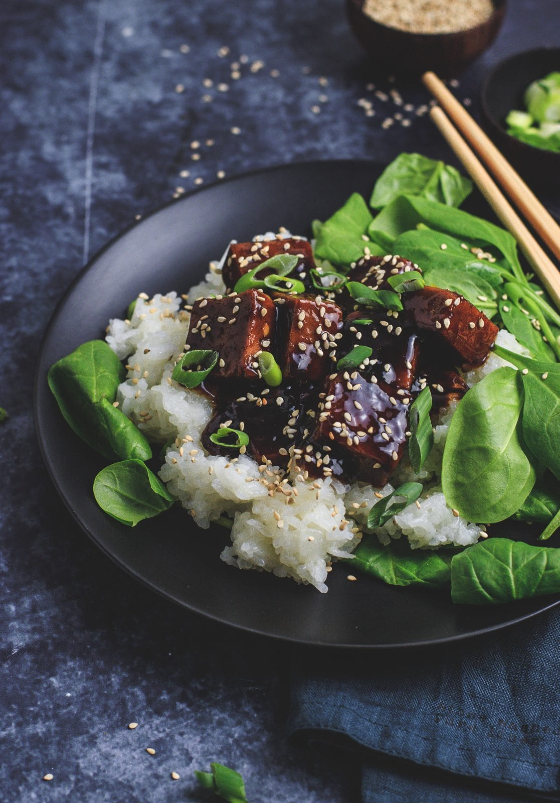 Why meat-eaters are going crazy for seitan 3