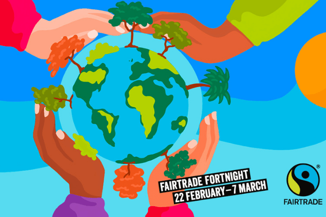 5 Ways To Get Involved In Fairtrade Fortnight